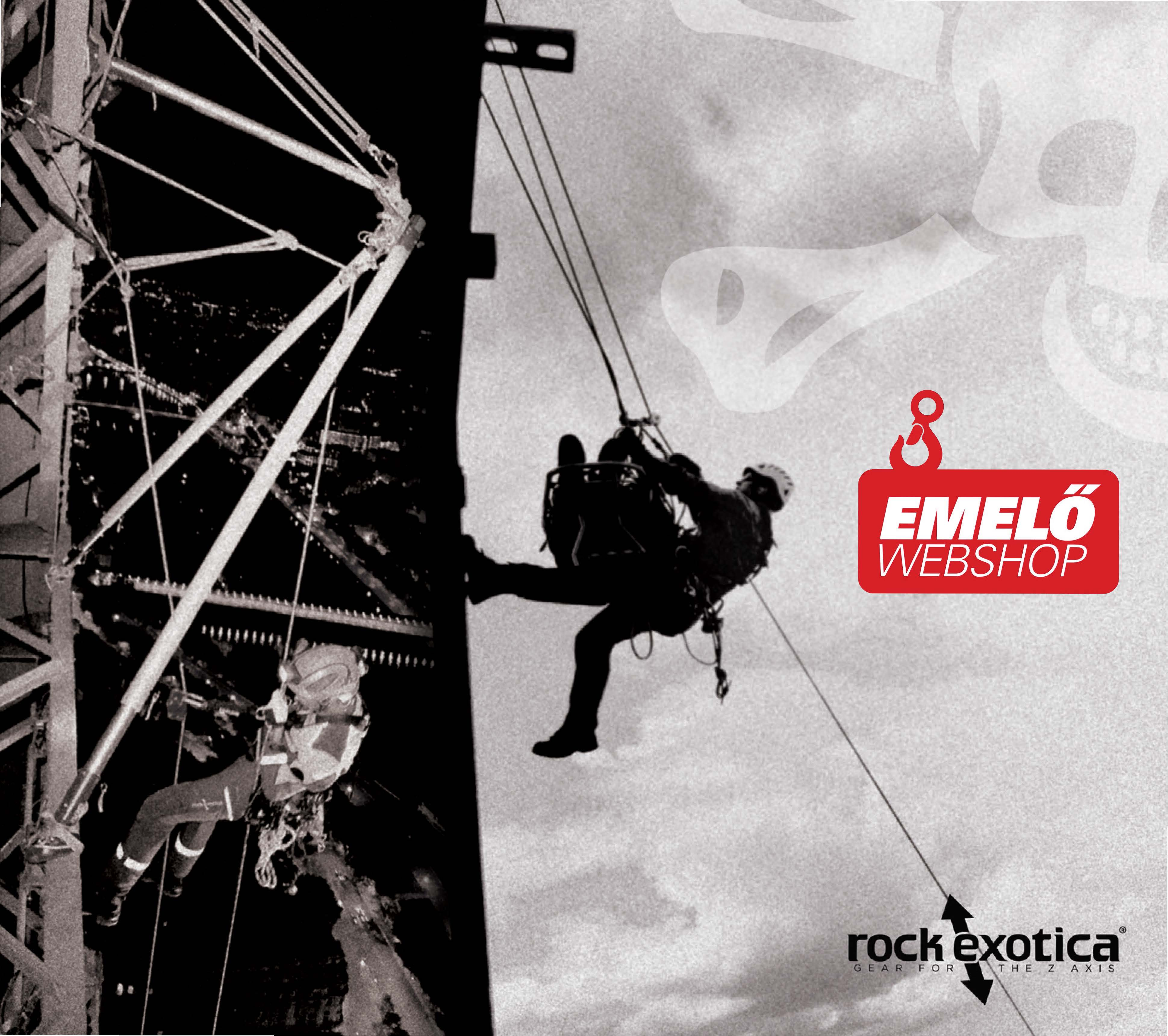 ROCK EXOTICA katalógus